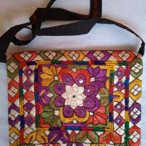 Multi Color Ladies Hand Bags