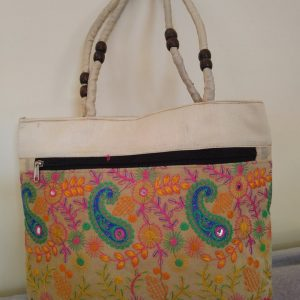 Handmade Ladies Bag