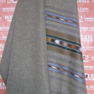 Pure Woolen Gents Shawl – High Quality