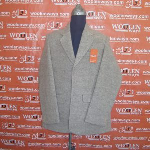 Woolen Coat For Gents /