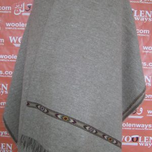 Gents Shawl Pure Woolen
