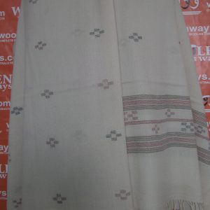 Pure Woolen Shawl For Ladies