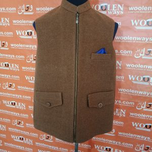 New Woolen Waist Coat