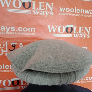 Pure Woolen Traditional Cap
