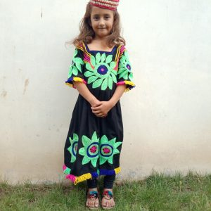 Kelash Dress For Kids
