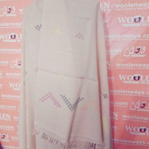 Pure Woolen Shawl for Women's