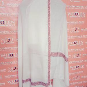 Pashmina Shawl For Women's