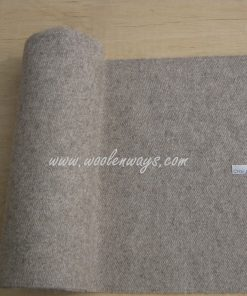 Pure Woolen Handmade Unstitched Fabric/Patti