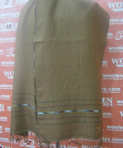 Chitrali Scarf for Man